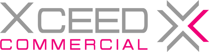 Xceed Real Estate - logo